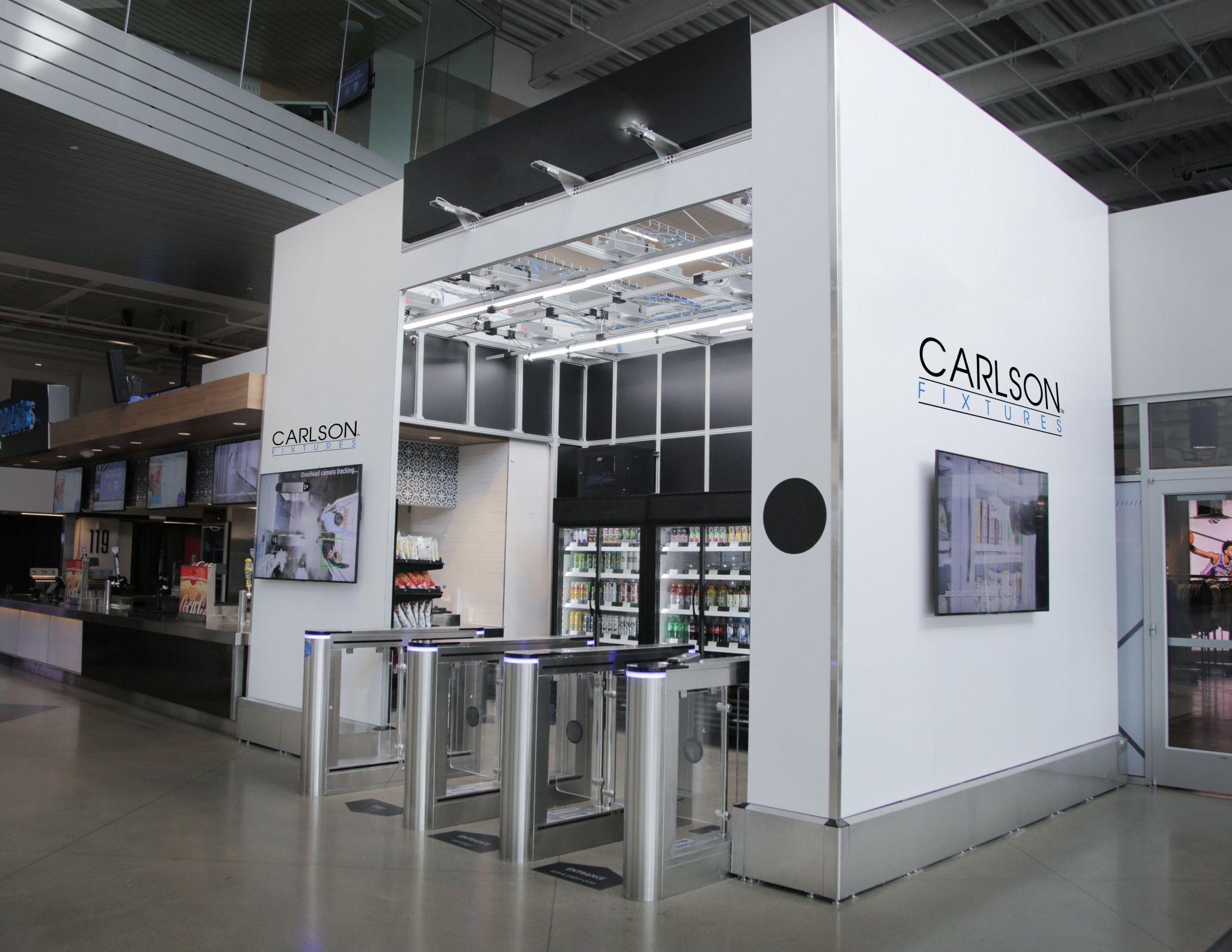 Pop Up Shop Design Company